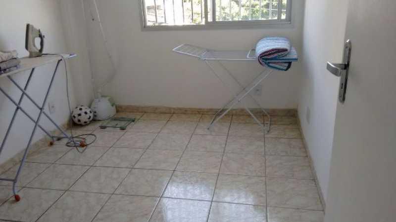 IMG-20160418-WA0008 - Apartamento Rio de Janeiro, Campinho, RJ À Venda, 2 Quartos, 60m² - AGV22543 - 9