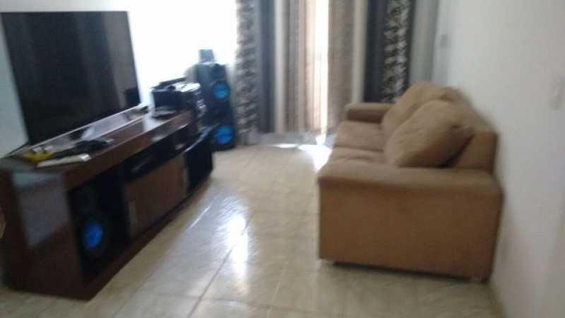 IMG-20160418-WA0012 - Apartamento Rio de Janeiro, Campinho, RJ À Venda, 2 Quartos, 60m² - AGV22543 - 5