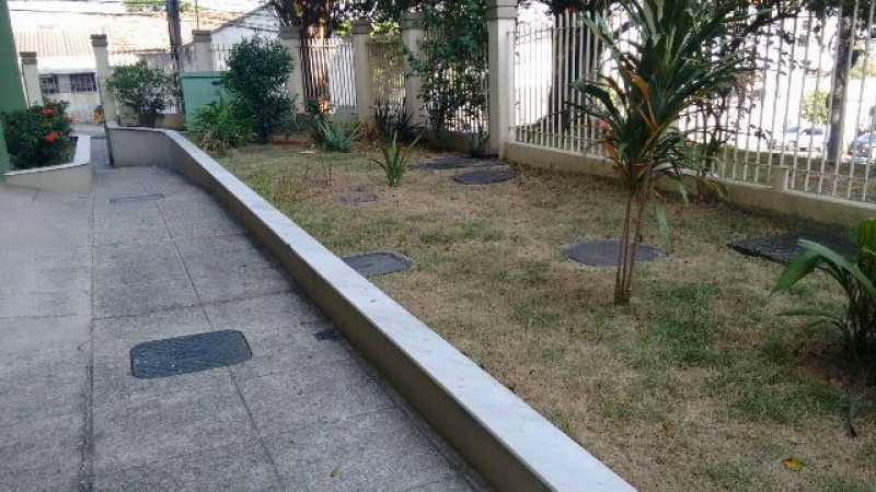 IMG-20160418-WA0018 - Apartamento Rio de Janeiro, Campinho, RJ À Venda, 2 Quartos, 60m² - AGV22543 - 21