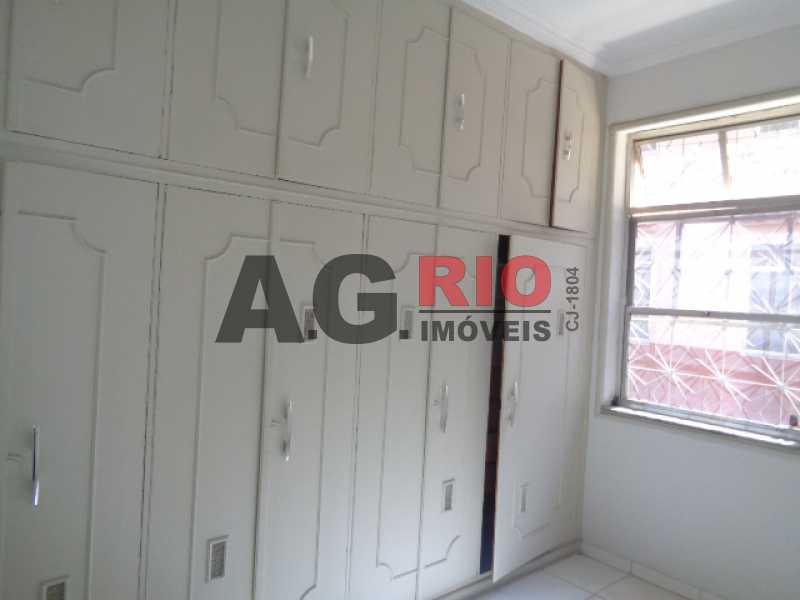 DSC00037 - Apartamento Para Alugar - Rio de Janeiro - RJ - Sampaio - VV1334 - 6