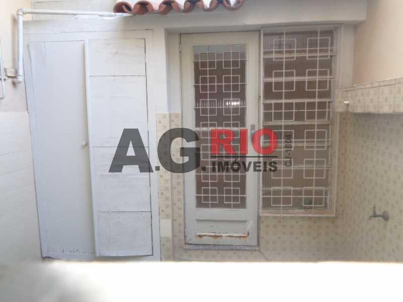 DSC00039 - Apartamento Para Alugar - Rio de Janeiro - RJ - Sampaio - VV1334 - 10