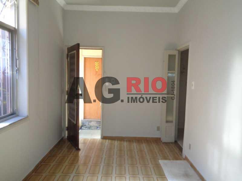 DSC00041 - Apartamento Para Alugar - Rio de Janeiro - RJ - Sampaio - VV1334 - 4