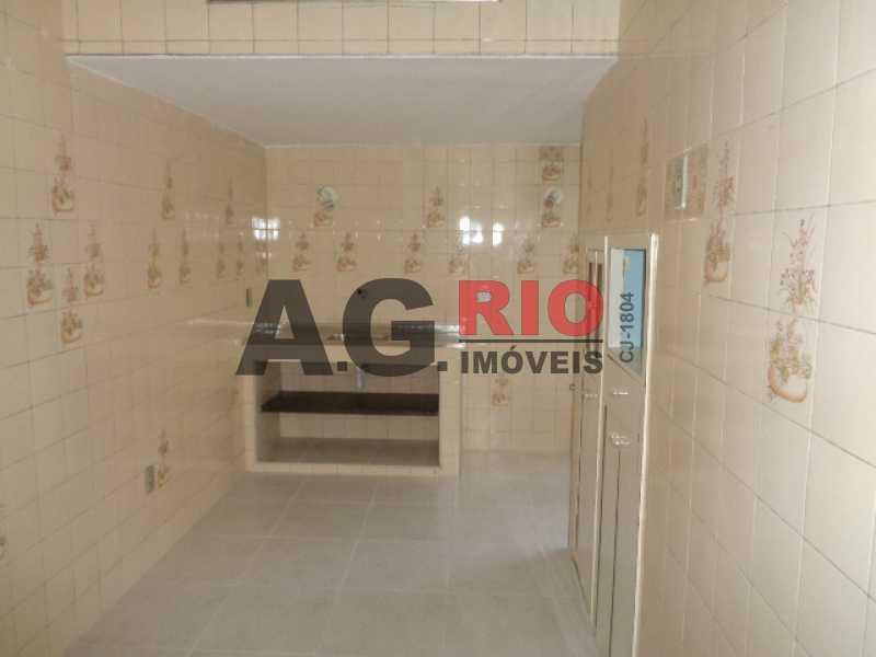 DSC00043 - Apartamento Para Alugar - Rio de Janeiro - RJ - Sampaio - VV1334 - 8