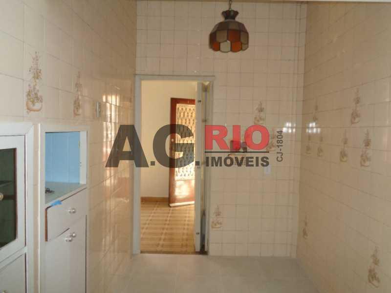 DSC00044 - Apartamento Para Alugar - Rio de Janeiro - RJ - Sampaio - VV1334 - 9