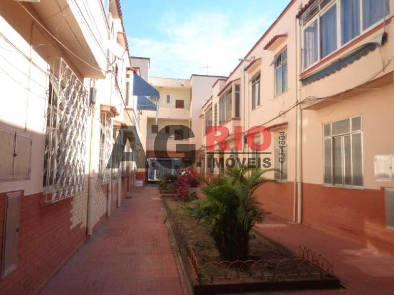 DSC00046 - Apartamento Para Alugar - Rio de Janeiro - RJ - Sampaio - VV1334 - 1
