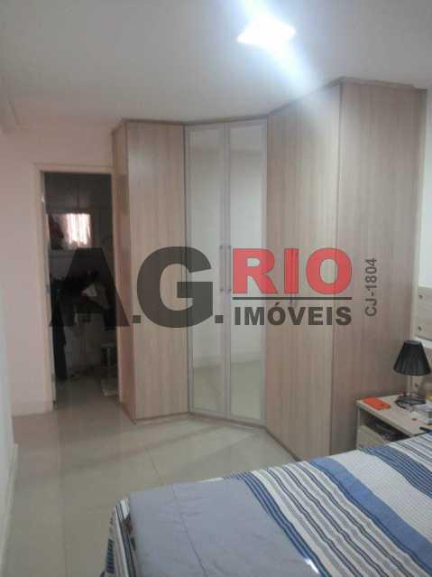 20160406_143013 - Cobertura 2 quartos à venda Rio de Janeiro,RJ - R$ 400.000 - AGV60857 - 6