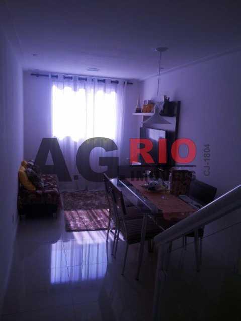 20160406_143204 - Cobertura 2 quartos à venda Rio de Janeiro,RJ - R$ 400.000 - AGV60857 - 3