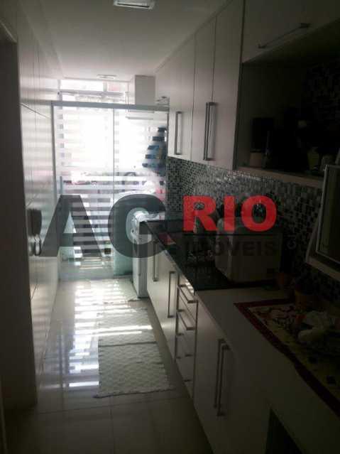 20160406_143252 - Cobertura 2 quartos à venda Rio de Janeiro,RJ - R$ 400.000 - AGV60857 - 11