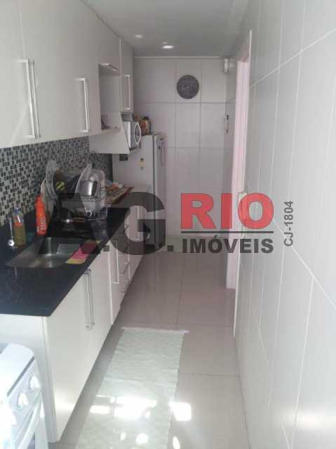 20160406_143313 - Cobertura 2 quartos à venda Rio de Janeiro,RJ - R$ 400.000 - AGV60857 - 10