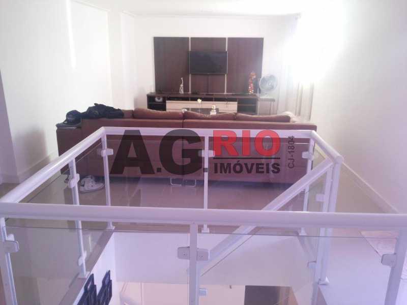 20160406_144106 1 - Cobertura 2 quartos à venda Rio de Janeiro,RJ - R$ 400.000 - AGV60857 - 13