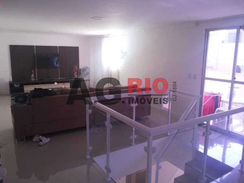 20160406_144131 - Cobertura 2 quartos à venda Rio de Janeiro,RJ - R$ 400.000 - AGV60857 - 15