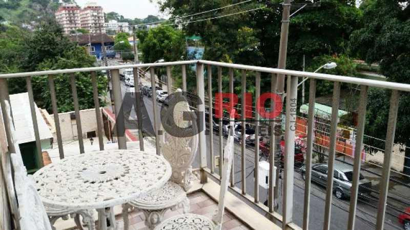 IMG-20160430-WA0073 - Apartamento À Venda - Rio de Janeiro - RJ - Praça Seca - AGV22554 - 1