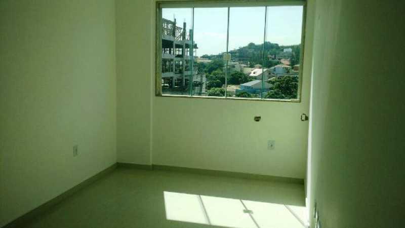 IMG-20160425-WA0013 - Apartamento À Venda - Rio de Janeiro - RJ - Vila Valqueire - AGV30914 - 7