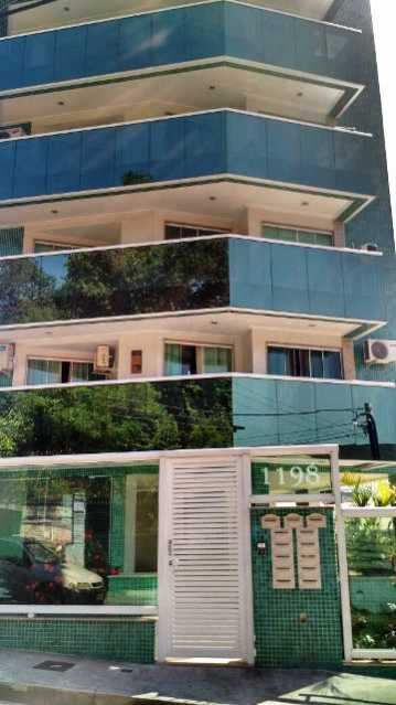 IMG-20160425-WA0016 - Apartamento À Venda - Rio de Janeiro - RJ - Vila Valqueire - AGV30914 - 3