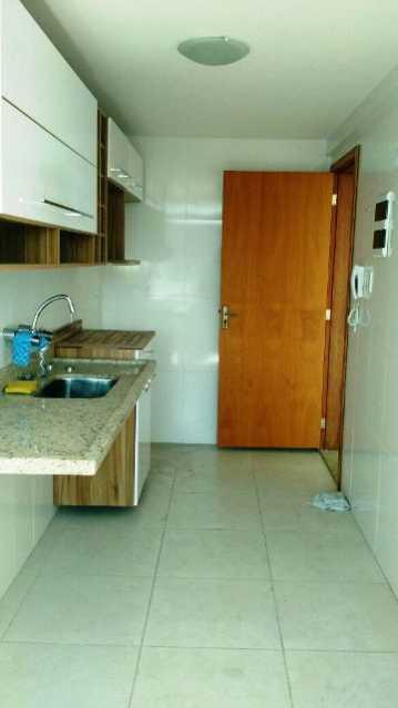 IMG-20160425-WA0019 - Apartamento À Venda - Rio de Janeiro - RJ - Vila Valqueire - AGV30914 - 9