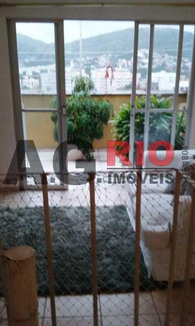20160428_163318 - Cobertura 4 quartos à venda Rio de Janeiro,RJ - R$ 380.000 - AGV60858 - 1