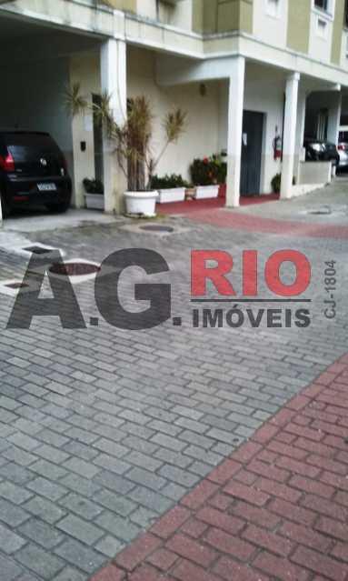 20160428_162329 - Cobertura 4 quartos à venda Rio de Janeiro,RJ - R$ 380.000 - AGV60858 - 3