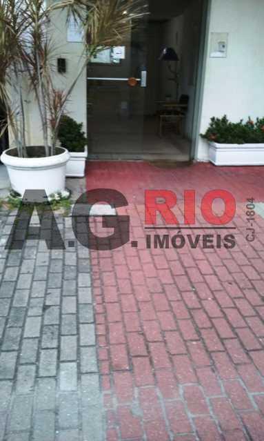 20160428_162341 - Cobertura 4 quartos à venda Rio de Janeiro,RJ - R$ 380.000 - AGV60858 - 4