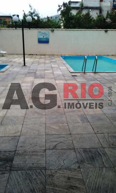 20160428_162424 - Cobertura 4 quartos à venda Rio de Janeiro,RJ - R$ 380.000 - AGV60858 - 7