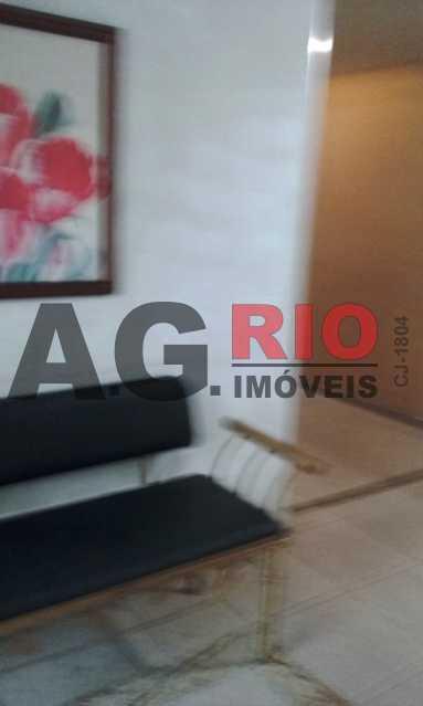 20160428_1625120 - Cobertura 4 quartos à venda Rio de Janeiro,RJ - R$ 380.000 - AGV60858 - 11