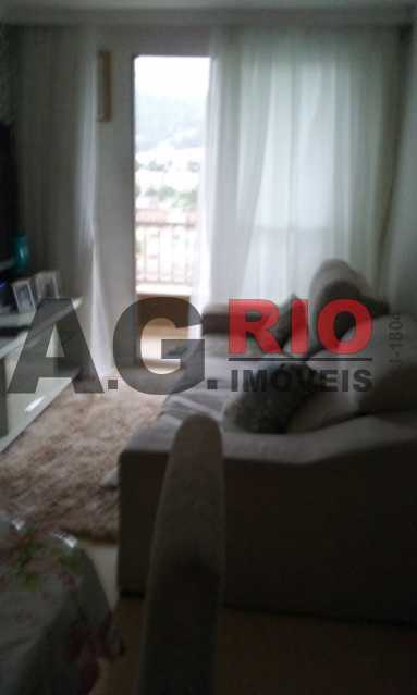 20160428_163111 - Cobertura 4 quartos à venda Rio de Janeiro,RJ - R$ 380.000 - AGV60858 - 13