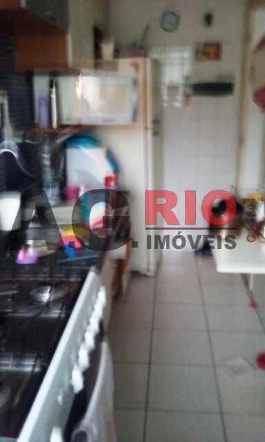 20160428_163128 - Cobertura 4 quartos à venda Rio de Janeiro,RJ - R$ 380.000 - AGV60858 - 14