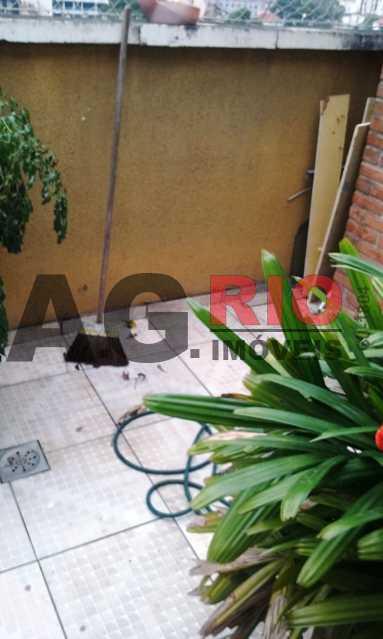20160428_163216 - Cobertura 4 quartos à venda Rio de Janeiro,RJ - R$ 380.000 - AGV60858 - 17