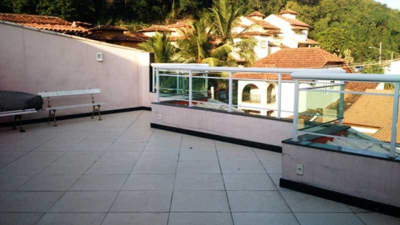 IMG_20160502_160453268 - Casa À Venda no Condomínio acácias imperial - Rio de Janeiro - RJ - Vila Valqueire - AGV73244 - 7