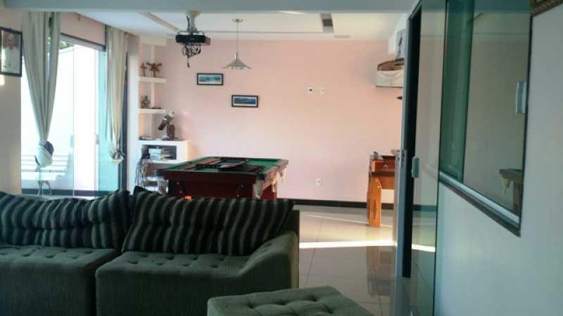 IMG_20160502_160616145 - Casa À Venda no Condomínio acácias imperial - Rio de Janeiro - RJ - Vila Valqueire - AGV73244 - 28