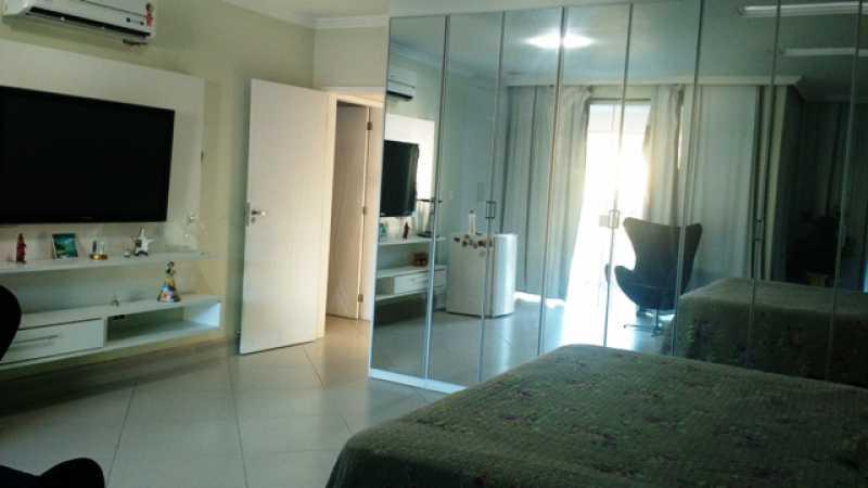 IMG_20160502_161506026 - Casa À Venda no Condomínio acácias imperial - Rio de Janeiro - RJ - Vila Valqueire - AGV73244 - 15