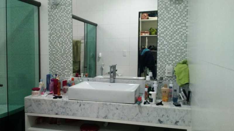 IMG_20160502_161545736 - Casa À Venda no Condomínio acácias imperial - Rio de Janeiro - RJ - Vila Valqueire - AGV73244 - 19