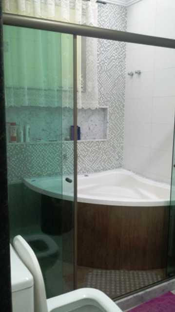 IMG_20160502_161549959 - Casa À Venda no Condomínio acácias imperial - Rio de Janeiro - RJ - Vila Valqueire - AGV73244 - 20