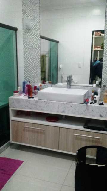 IMG_20160502_161600608 - Casa À Venda no Condomínio acácias imperial - Rio de Janeiro - RJ - Vila Valqueire - AGV73244 - 25