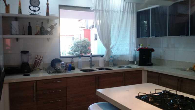 IMG_20160502_162107557 - Casa Rio de Janeiro,Vila Valqueire,RJ À Venda,4 Quartos,354m² - AGV73244 - 13