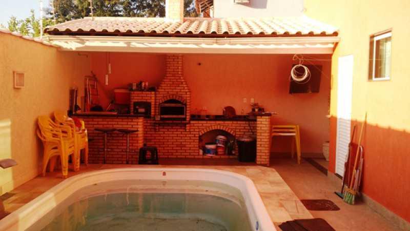IMG_20160502_162435411 - Casa À Venda no Condomínio acácias imperial - Rio de Janeiro - RJ - Vila Valqueire - AGV73244 - 31