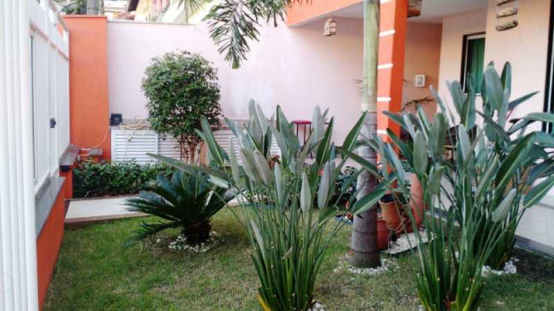 IMG_20160502_162631467 - Casa À Venda no Condomínio acácias imperial - Rio de Janeiro - RJ - Vila Valqueire - AGV73244 - 5