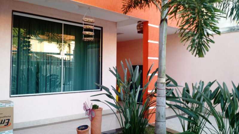 IMG_20160502_162651889 - Casa À Venda no Condomínio acácias imperial - Rio de Janeiro - RJ - Vila Valqueire - AGV73244 - 6