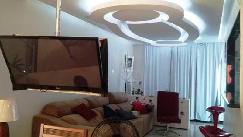 IMG_20160502_162817569 - Casa À Venda no Condomínio acácias imperial - Rio de Janeiro - RJ - Vila Valqueire - AGV73244 - 10