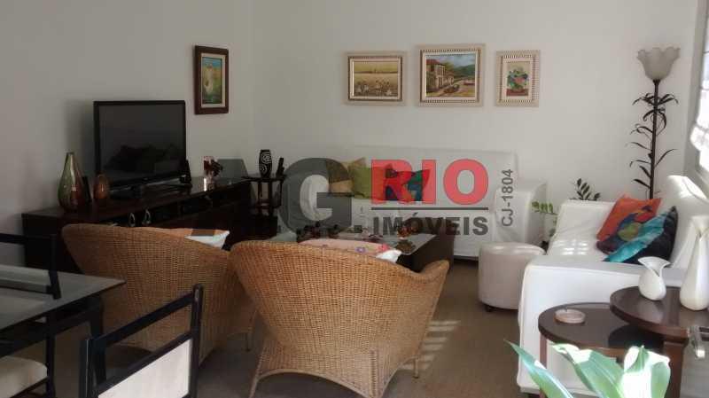 IMG_20160504_140739289 - Casa Rio de Janeiro,Taquara,RJ À Venda,3 Quartos,120m² - AGT73013 - 3