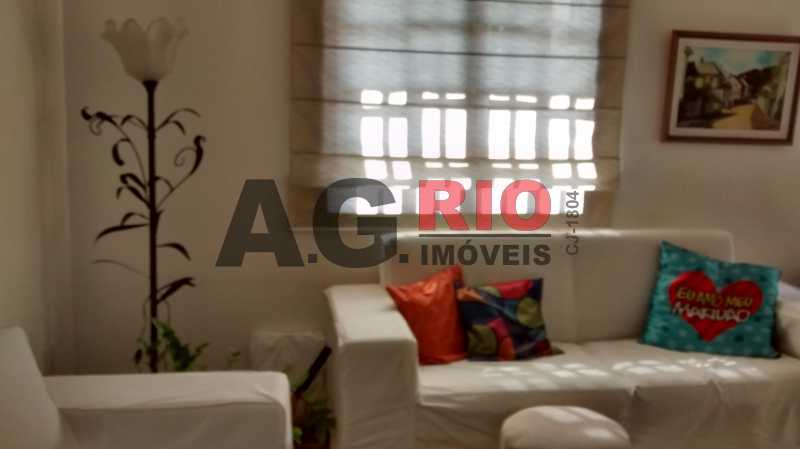IMG_20160504_140827686_HDR - Casa Rio de Janeiro,Taquara,RJ À Venda,3 Quartos,120m² - AGT73013 - 6