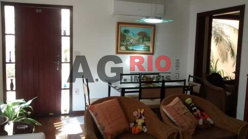IMG_20160504_140838371 - Casa Rio de Janeiro,Taquara,RJ À Venda,3 Quartos,120m² - AGT73013 - 7