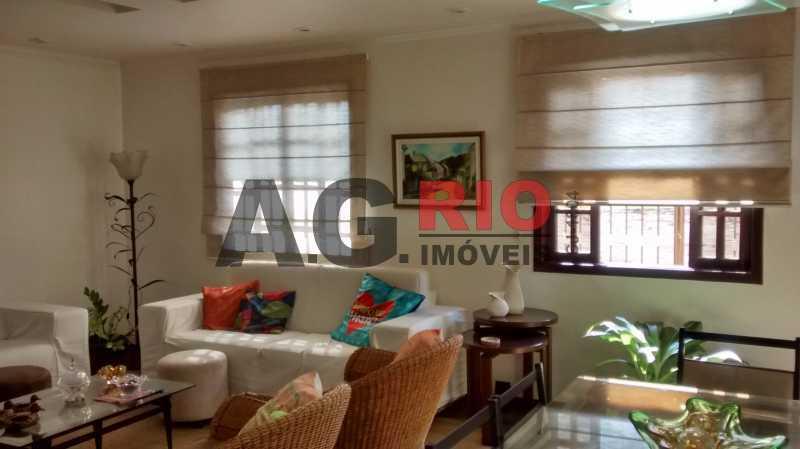 IMG_20160504_140855565_HDR - Casa Rio de Janeiro,Taquara,RJ À Venda,3 Quartos,120m² - AGT73013 - 8
