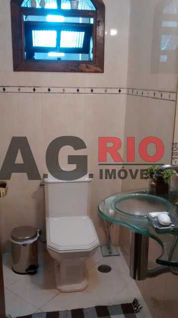 IMG_20160504_140912246 - Casa Rio de Janeiro,Taquara,RJ À Venda,3 Quartos,120m² - AGT73013 - 9