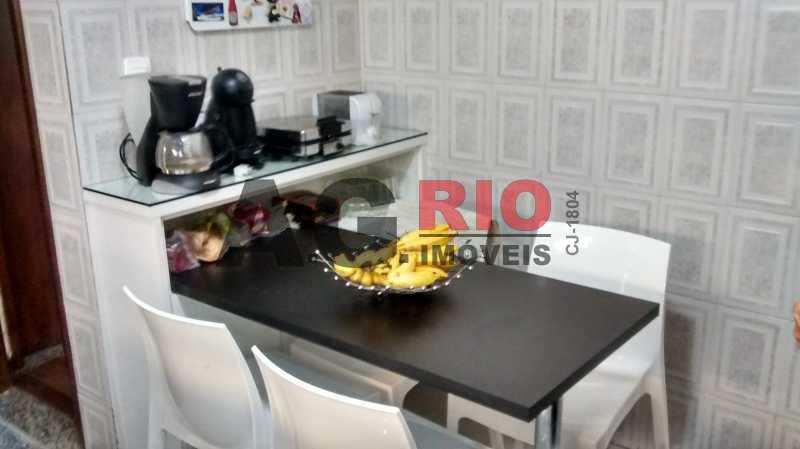 IMG_20160504_140951996_HDR - Casa Rio de Janeiro,Taquara,RJ À Venda,3 Quartos,120m² - AGT73013 - 12