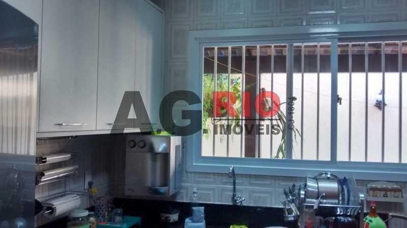 IMG_20160504_141008943_HDR - Casa Rio de Janeiro,Taquara,RJ À Venda,3 Quartos,120m² - AGT73013 - 13
