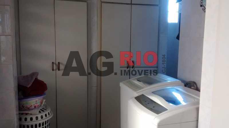 IMG_20160504_141053080 - Casa Rio de Janeiro,Taquara,RJ À Venda,3 Quartos,120m² - AGT73013 - 16