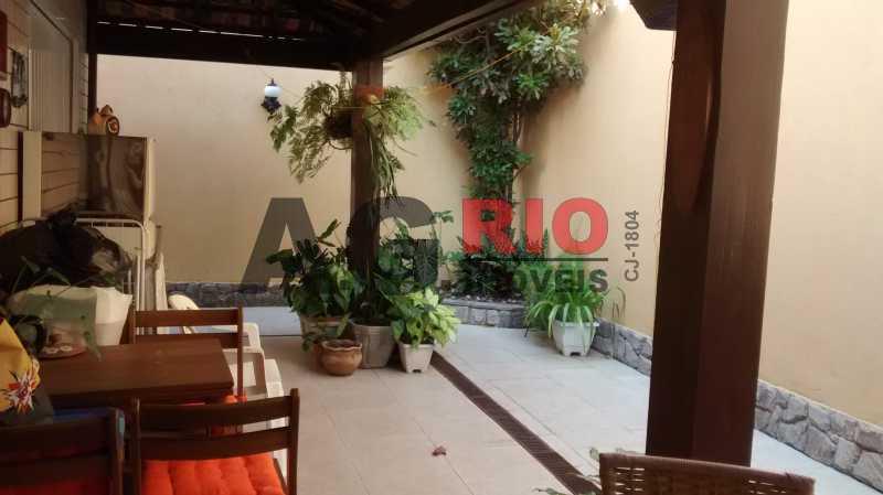 IMG_20160504_141136579 - Casa Rio de Janeiro,Taquara,RJ À Venda,3 Quartos,120m² - AGT73013 - 19