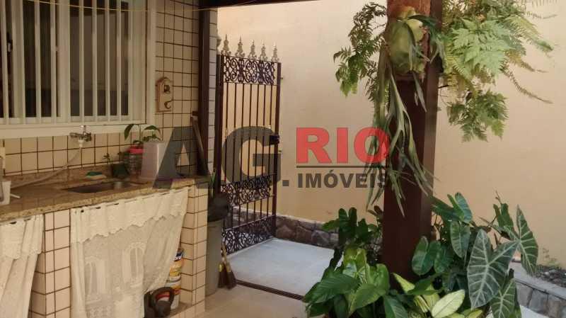 IMG_20160504_141150587 - Casa Rio de Janeiro,Taquara,RJ À Venda,3 Quartos,120m² - AGT73013 - 20