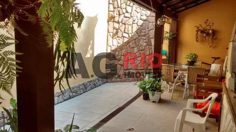 IMG_20160504_141203230_HDR - Casa Rio de Janeiro,Taquara,RJ À Venda,3 Quartos,120m² - AGT73013 - 21