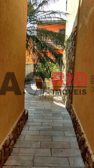 IMG_20160504_141210927_HDR - Casa Rio de Janeiro,Taquara,RJ À Venda,3 Quartos,120m² - AGT73013 - 22
